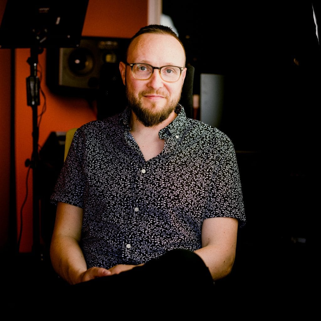 Niklas Ahslved