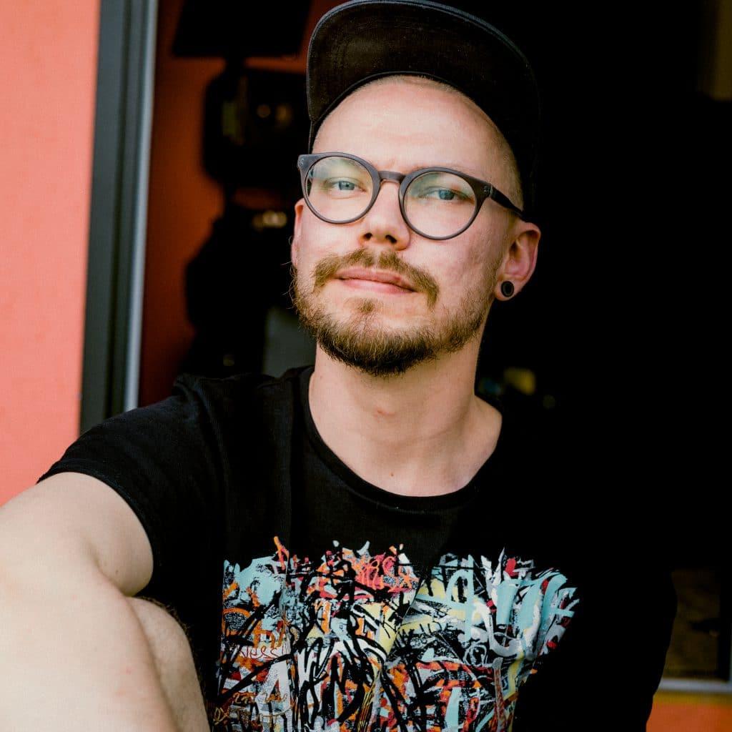 Heikki Seilamo