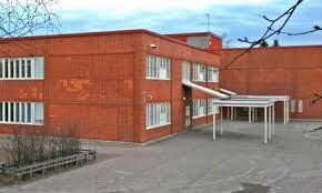 kuva rakennuksesta